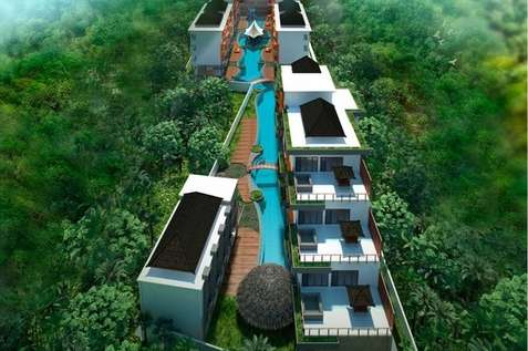 New Nordic Bali Waterworld